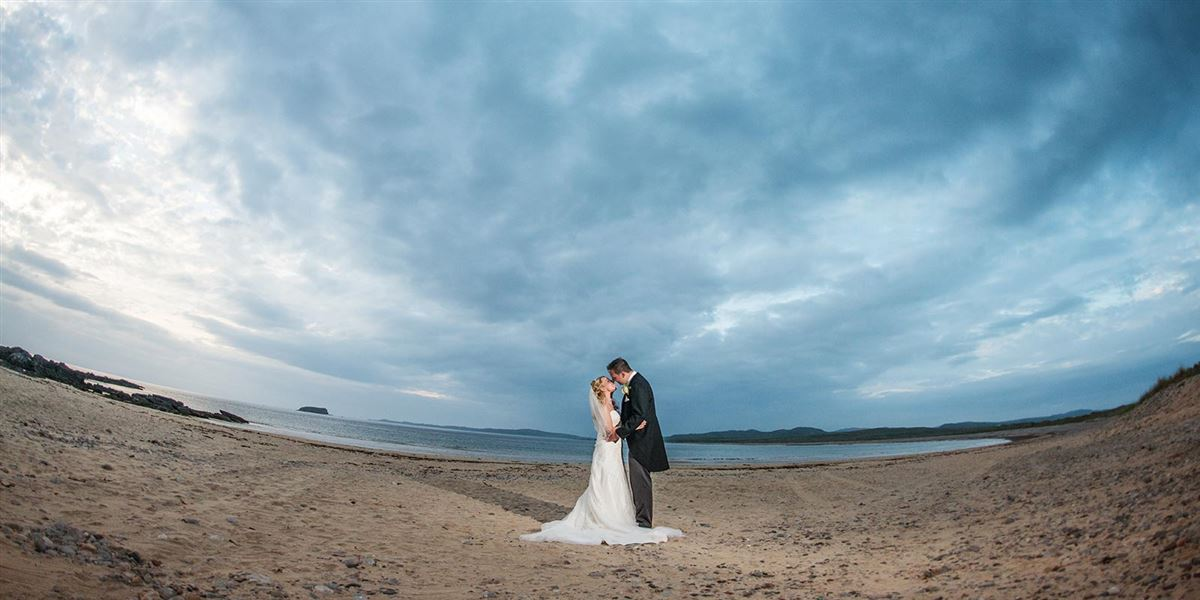 Hotels in Donegal for Weddings